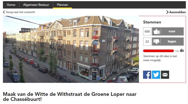 2017-10-13 10_25_54-Idee_ Maak van de Witte de Withstraat de Groene Loper naar de Chassébuurt! — De
